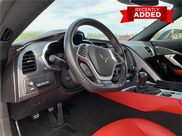 2016 Chevrolet Corvette Stingray Z51 (Stk: 1G1YJ2) in Miramichi - Image 21 of 30