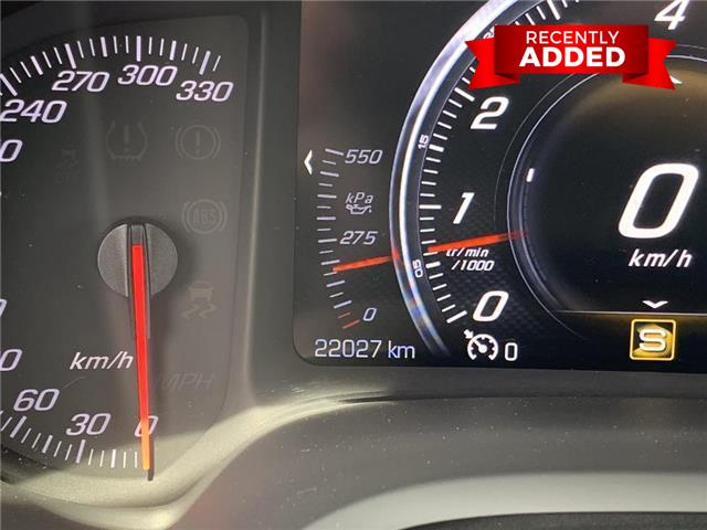 2016 Chevrolet Corvette Stingray Z51 (Stk: 1G1YJ2) in Miramichi - Image 25 of 30