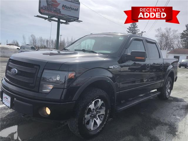 2014 Ford F-150  (Stk: A2886) in Miramichi - Image 7 of 30
