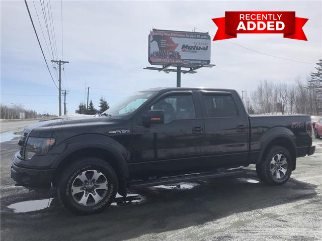 2014 Ford F-150  (Stk: A2886) in Miramichi - Image 8 of 30