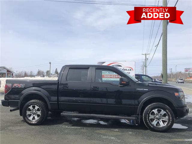 2014 Ford F-150  (Stk: A2886) in Miramichi - Image 14 of 30