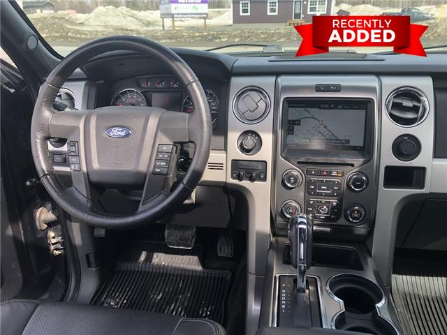 2014 Ford F-150  (Stk: A2886) in Miramichi - Image 21 of 30