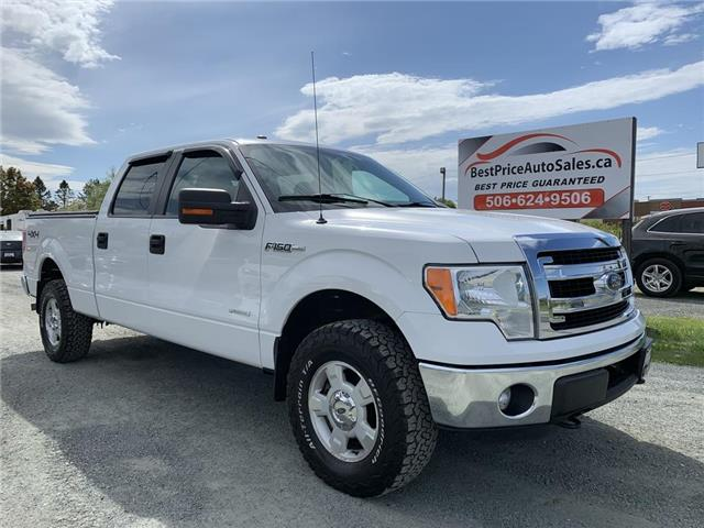2013 Ford F-150  (Stk: A2984) in Miramichi - Image 1 of 30