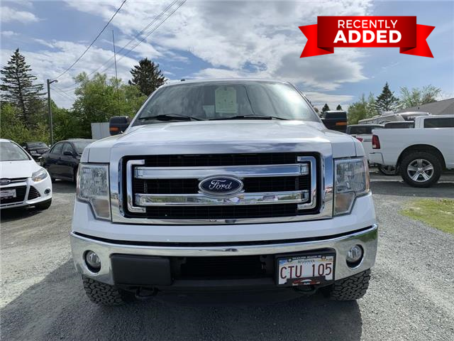 2013 Ford F-150  (Stk: A2984) in Miramichi - Image 2 of 30