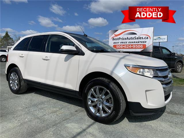 2013 Ford Edge SEL (Stk: A2916) in Miramichi - Image 1 of 30