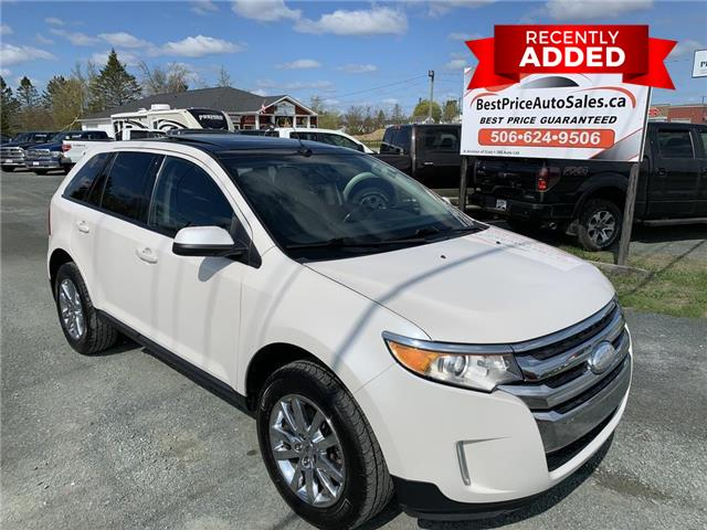 2013 Ford Edge SEL (Stk: A2916) in Miramichi - Image 2 of 30
