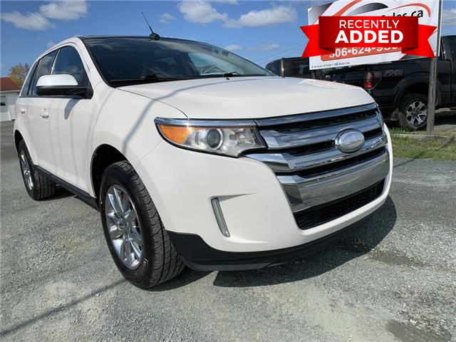 2013 Ford Edge SEL (Stk: A2916) in Miramichi - Image 3 of 30
