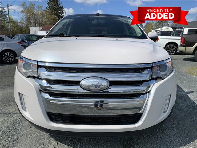 2013 Ford Edge SEL (Stk: A2916) in Miramichi - Image 4 of 30
