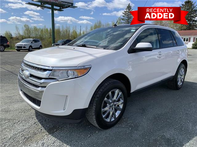 2013 Ford Edge SEL (Stk: A2916) in Miramichi - Image 5 of 30