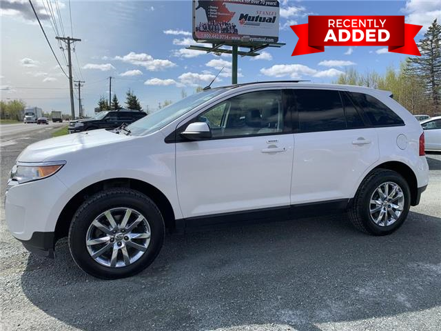 2013 Ford Edge SEL (Stk: A2916) in Miramichi - Image 6 of 30