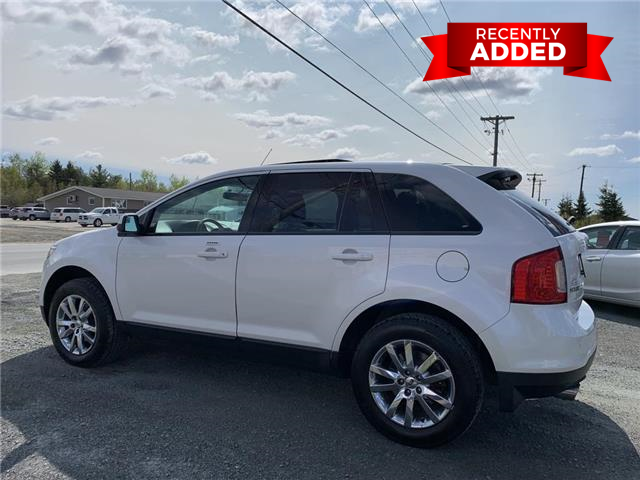 2013 Ford Edge SEL (Stk: A2916) in Miramichi - Image 7 of 30