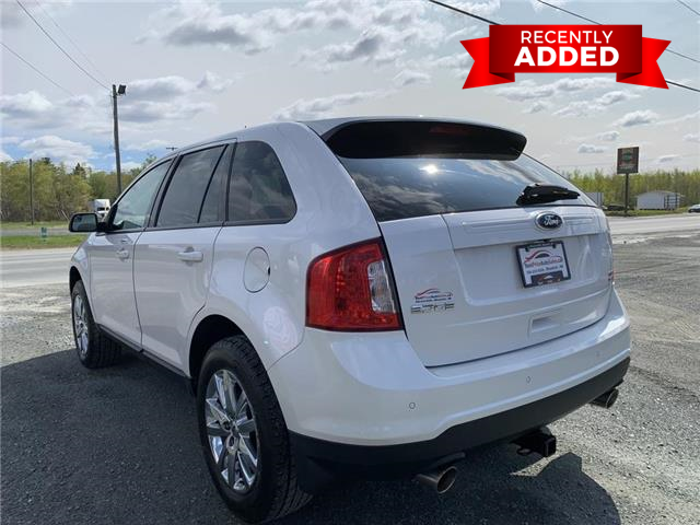 2013 Ford Edge SEL (Stk: A2916) in Miramichi - Image 8 of 30