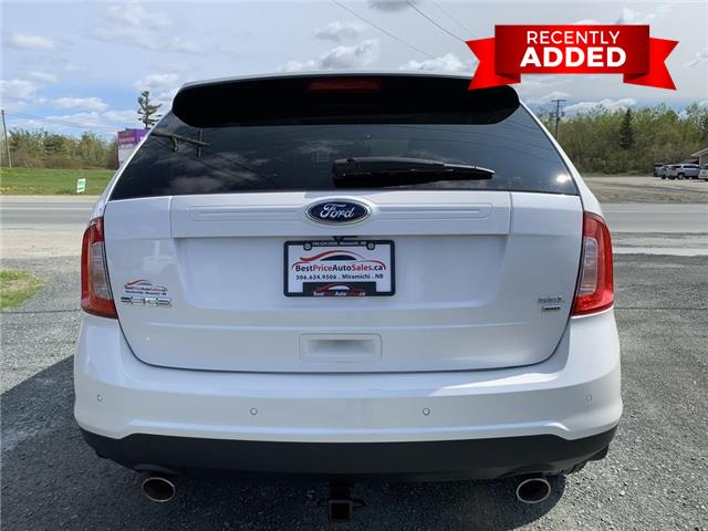 2013 Ford Edge SEL (Stk: A2916) in Miramichi - Image 9 of 30
