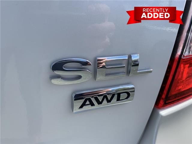 2013 Ford Edge SEL (Stk: A2916) in Miramichi - Image 10 of 30