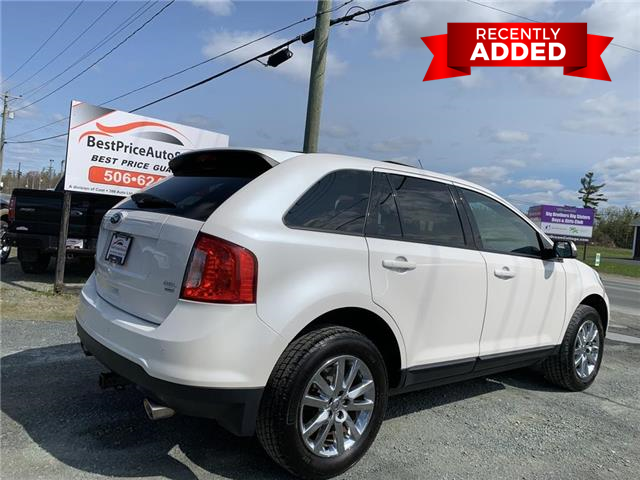 2013 Ford Edge SEL (Stk: A2916) in Miramichi - Image 11 of 30