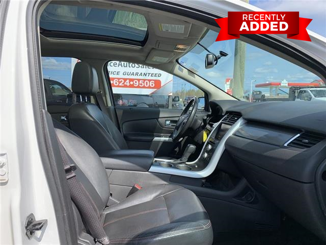 2013 Ford Edge SEL (Stk: A2916) in Miramichi - Image 14 of 30