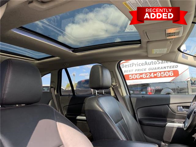 2013 Ford Edge SEL (Stk: A2916) in Miramichi - Image 15 of 30