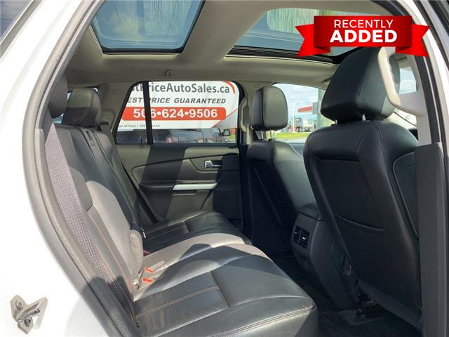 2013 Ford Edge SEL (Stk: A2916) in Miramichi - Image 17 of 30