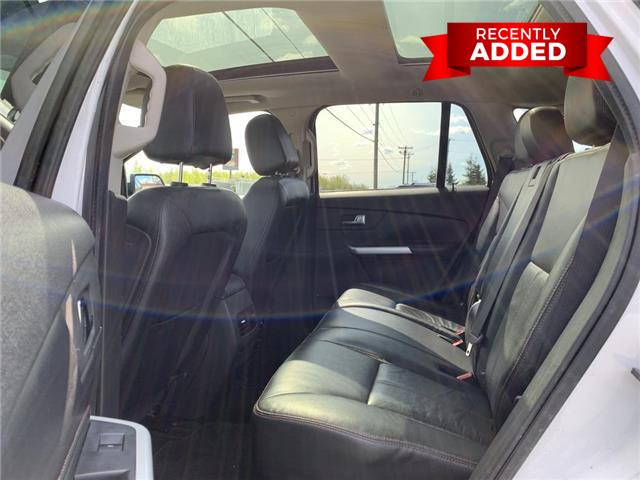 2013 Ford Edge SEL (Stk: A2916) in Miramichi - Image 21 of 30