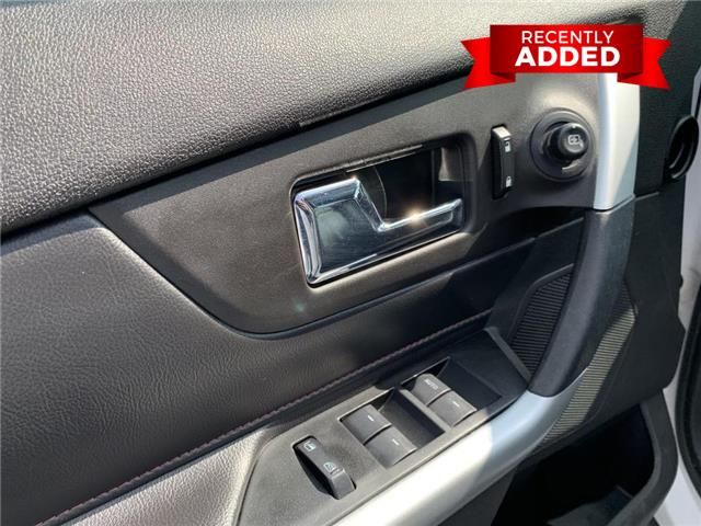 2013 Ford Edge SEL (Stk: A2916) in Miramichi - Image 24 of 30