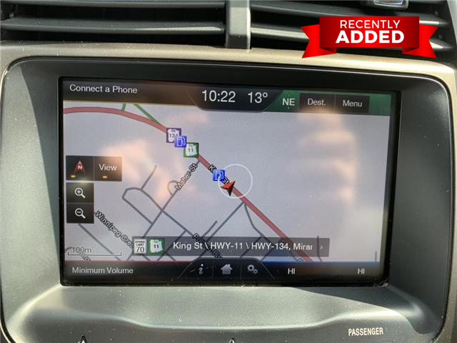 2013 Ford Edge SEL (Stk: A2916) in Miramichi - Image 29 of 30