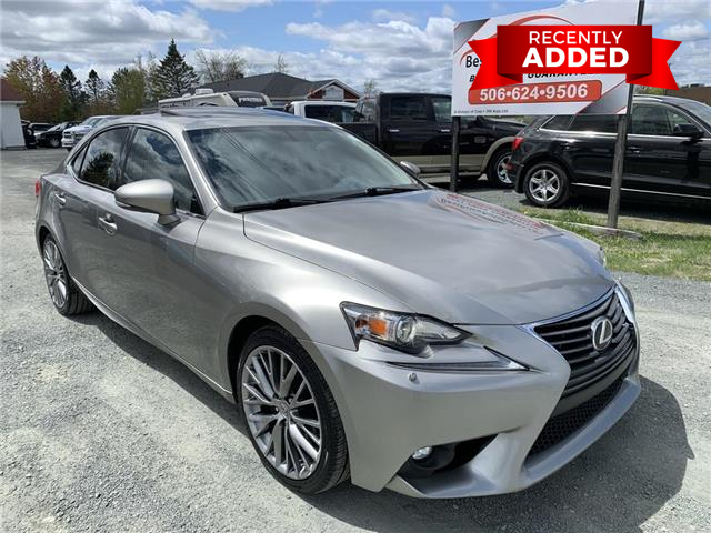 2015 Lexus IS 250 Base (Stk: A2989) in Miramichi - Image 2 of 30