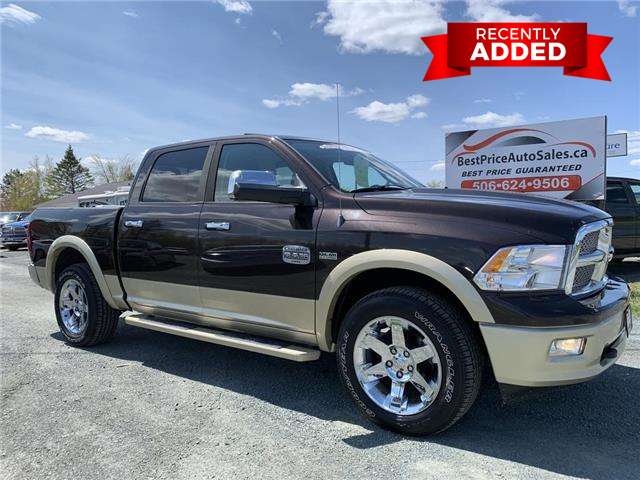 2011 Dodge Ram 1500  (Stk: A2802) in Miramichi - Image 2 of 30