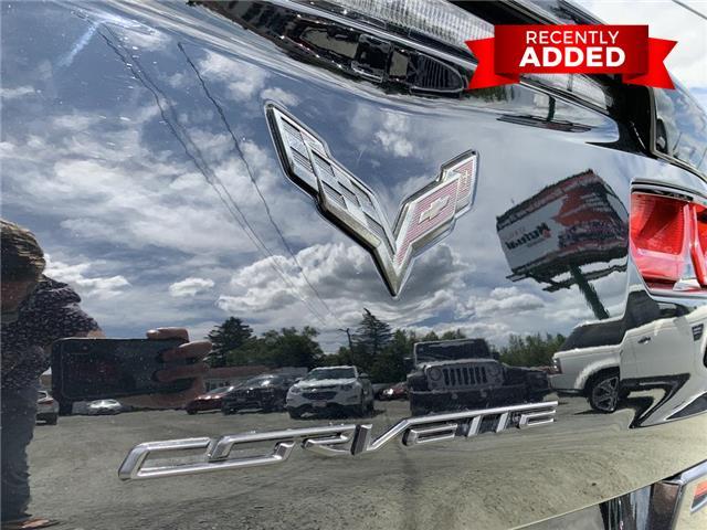 2019 Chevrolet Corvette Stingray (Stk: A3049) in Miramichi - Image 26 of 30