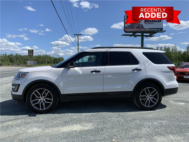2016 Ford Explorer Sport (Stk: A2900) in Miramichi - Image 8 of 30