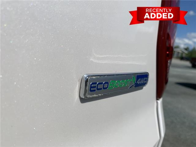 2016 Ford Explorer Sport (Stk: A2900) in Miramichi - Image 12 of 30