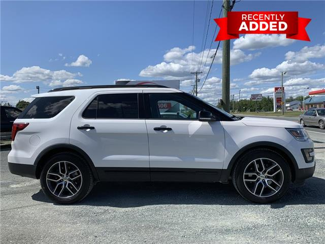 2016 Ford Explorer Sport (Stk: A2900) in Miramichi - Image 14 of 30