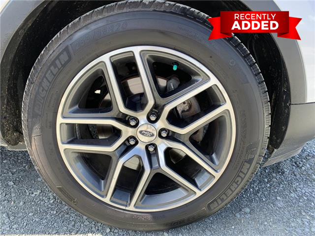 2016 Ford Explorer Sport (Stk: A2900) in Miramichi - Image 15 of 30