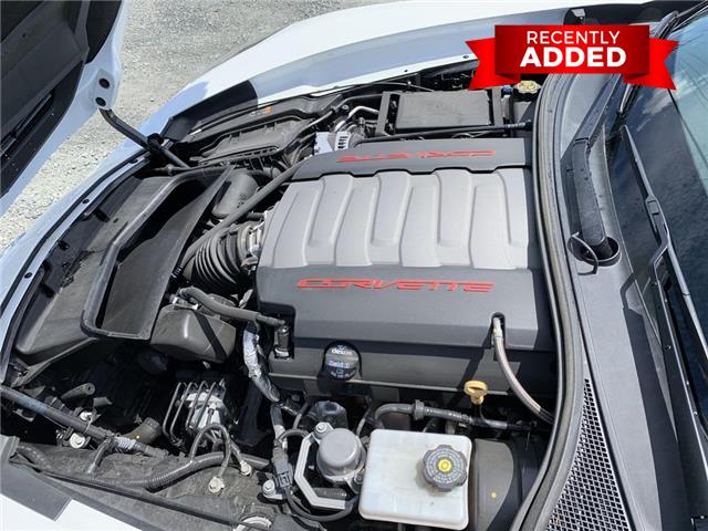 2019 Chevrolet Corvette Stingray (Stk: A2993) in Miramichi - Image 9 of 30