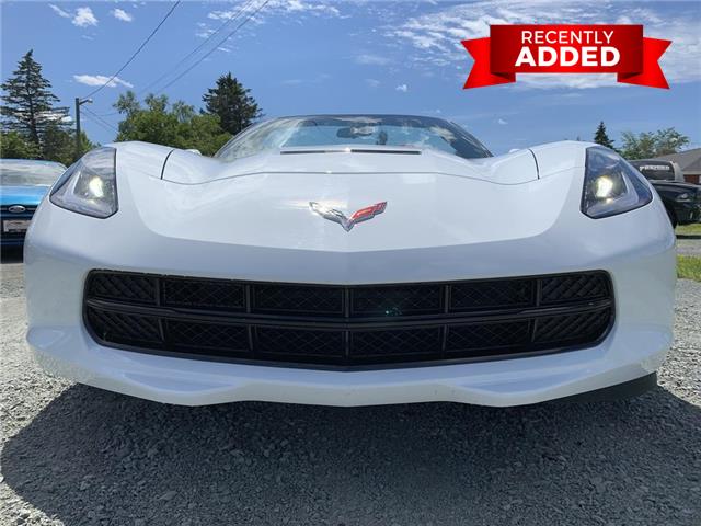 2019 Chevrolet Corvette Stingray (Stk: A2993) in Miramichi - Image 13 of 30