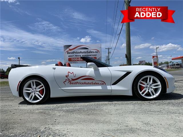 2019 Chevrolet Corvette Stingray (Stk: A2993) in Miramichi - Image 24 of 30