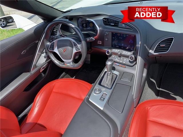 2019 Chevrolet Corvette Stingray (Stk: A2993) in Miramichi - Image 27 of 30