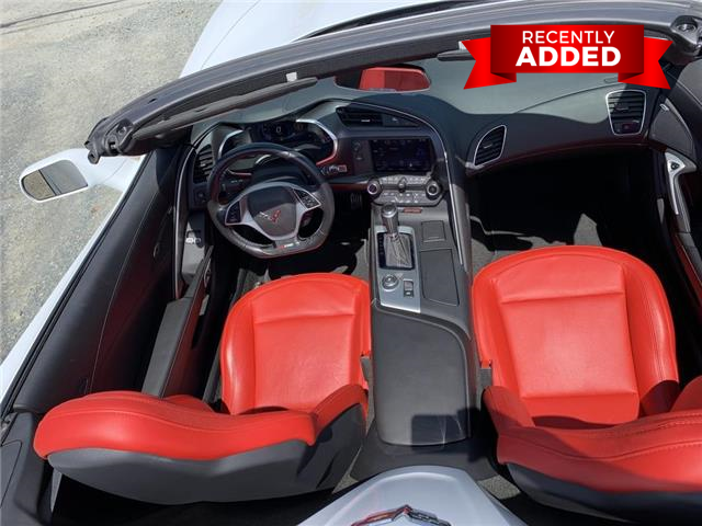 2019 Chevrolet Corvette Stingray (Stk: A2993) in Miramichi - Image 28 of 30