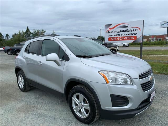 2014 Chevrolet Trax 1LT (Stk: A3062) in Amherst - Image 2 of 30
