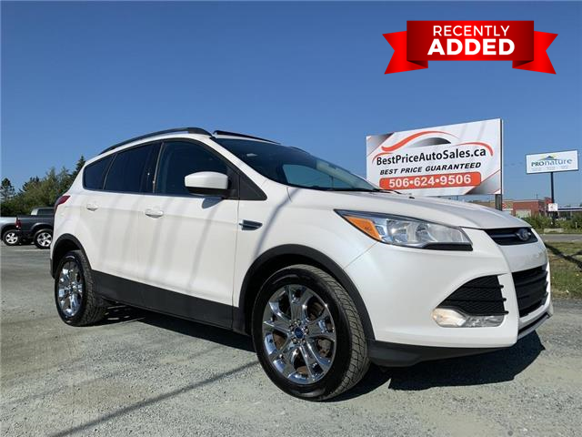 2014 Ford Escape SE (Stk: A3063) in Miramichi - Image 1 of 30