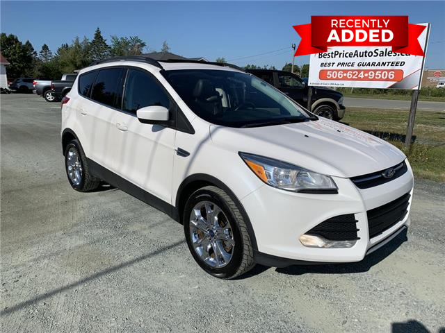 2014 Ford Escape SE (Stk: A3063) in Miramichi - Image 2 of 30