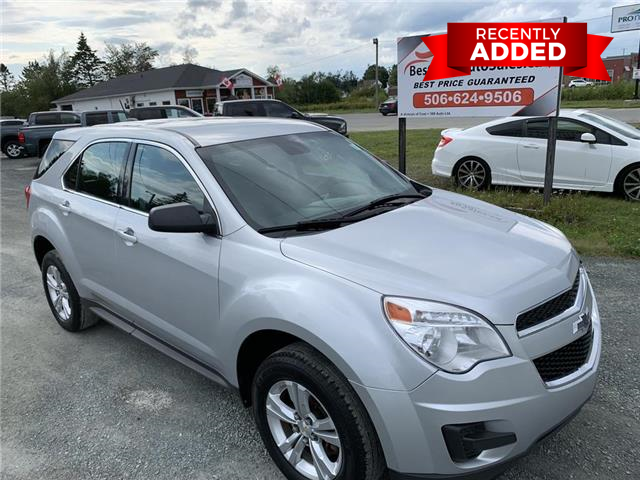 2015 Chevrolet Equinox LS (Stk: A3085) in Miramichi - Image 2 of 28
