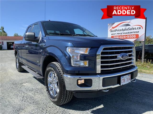 2016 Ford F-150  (Stk: A3040) in Miramichi - Image 3 of 30
