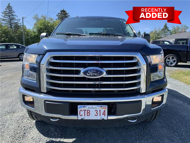 2016 Ford F-150  (Stk: A3040) in Miramichi - Image 4 of 30