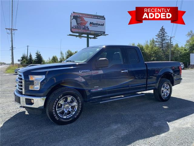2016 Ford F-150  (Stk: A3040) in Miramichi - Image 6 of 30