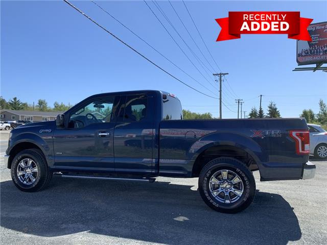 2016 Ford F-150  (Stk: A3040) in Miramichi - Image 7 of 30