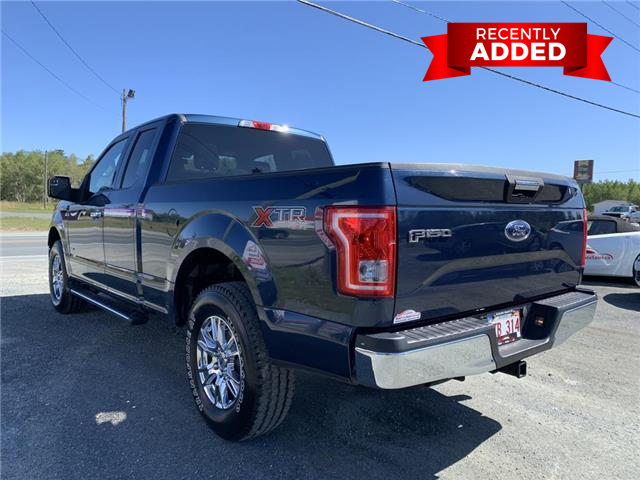 2016 Ford F-150  (Stk: A3040) in Miramichi - Image 8 of 30