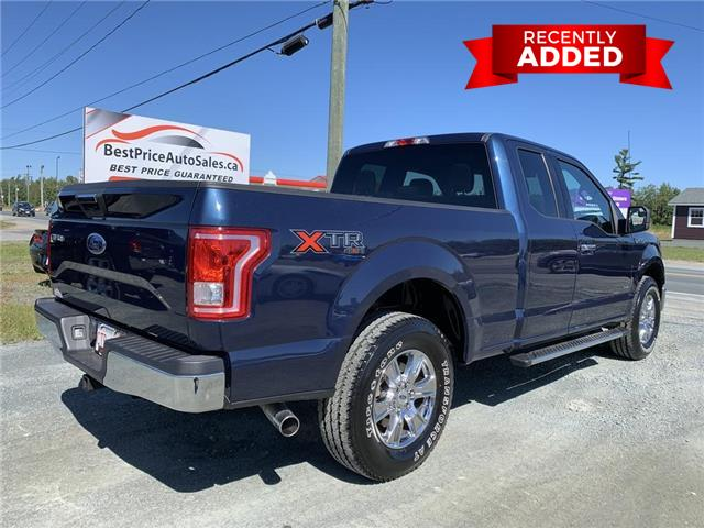 2016 Ford F-150  (Stk: A3040) in Miramichi - Image 10 of 30