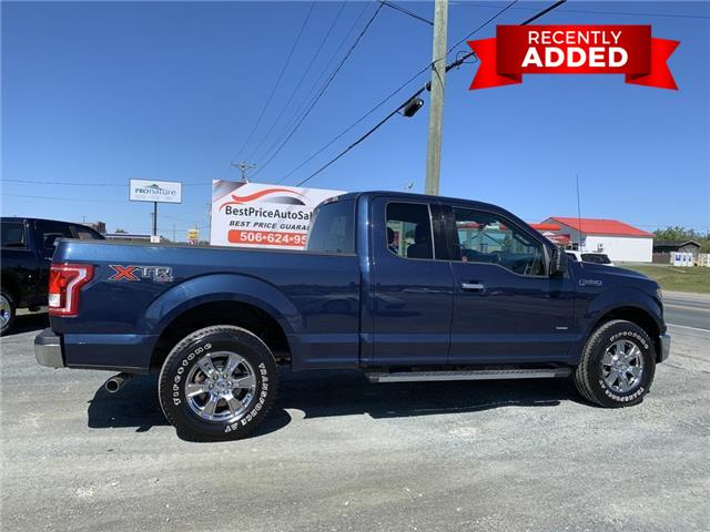 2016 Ford F-150  (Stk: A3040) in Miramichi - Image 11 of 30