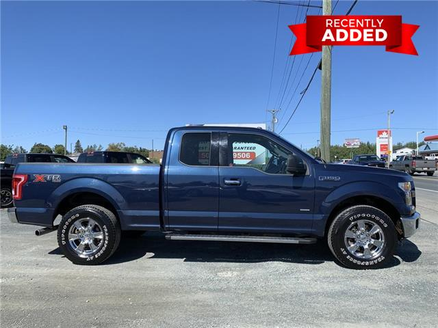 2016 Ford F-150  (Stk: A3040) in Miramichi - Image 12 of 30