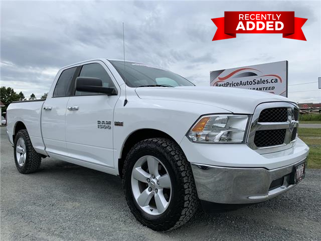 2014 RAM 1500 SLT (Stk: A3082) in Miramichi - Image 1 of 30